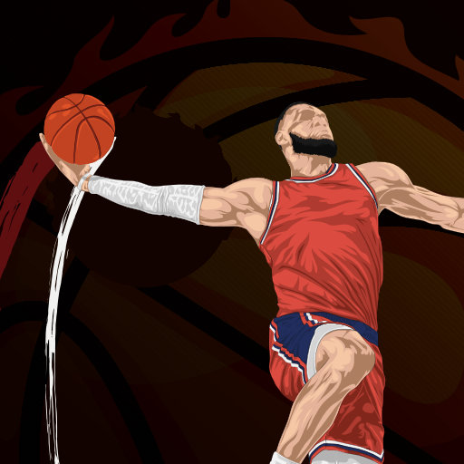 Real Basketball Unlimited Money Apk